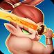 Sword Warrior by UniMob
