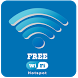 Free wifi Hotspot & Booster Prank by jarmoappdev