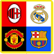 Football Clubs Logo Quiz by inyx