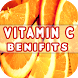 Vitamin C Benefits by Health Info