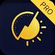 Lux Meter: Light Sensor Pro by MiKite