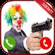 Call From Killer Clown by Medx-Apps
