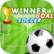 Winner Goal Soccer by F Faster Game Studio