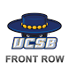 UCSB Gauchos Front Row by PrestoSports Front Row