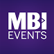 MBI Events for Tablet by Propeller Group Ltd