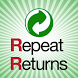 Repeat Returns Mobile Manager by Repeat Returns