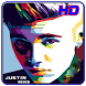Justin Bieber Wallpapers HD by Reswari
