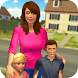 Virtual Mom Babysitter: Family Fun Time by Real Games Studio - 3D World