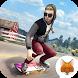 Farm Skater Boy - Skating Game by Free Wild Simulator Games