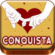 Cómo conquistar y enamorar by Love & Fantasy Apps