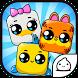 Cartoon Cubes Evolution - Idle Clicker Game Kawaii by Evolution Games GmbH
