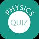Physics Quiz by Mertapp