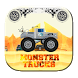Monster Cars Racing by Magic-Blue-Games