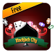 Blackjack City by CardzyGames
