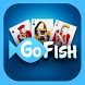 Go Fish - Free Card Game by Jmay Live
