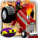 Tractor Pull 2016 by Antithesis Design