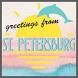 St Petersburg Florida by Appycity.com