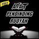 Ayat Pendinding Ruqyah by Amalan Sukses