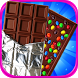 Chocolate Candy Bar Maker FREE by Beansprites LLC
