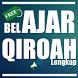 Belajar Qiroah Lengkap by Semoga Bisa