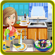 Kids Washing Dishes by HangOnApps
