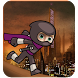 Masha Ninja kids Adventure by mantimes dev