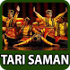 Tari Saman dari Aceh