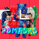 PJ Hero form Mask Puzzle Games by TUB&CH16