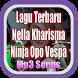 Lagu Terbaru Nella Kharisma Ninja Opo Vespa by Dokley Drois