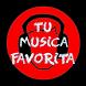 Tu Música Favorita Online by + Radios - masradios.com