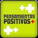 Pensamientos Positivos by ImagenParaWeb