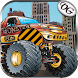 Monster Truck 4 Fun Stunts by Vital Games Era