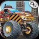Monster Truck 4 Fun Stunts by Vital Games Era