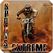 Extreme sports by Happyzone