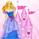 Princess Memory Game FREE! by BESTFUNAPPS.NET