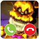 Call from FNAF prank by supercameraz