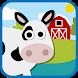 Make a Scene: Farmyard (pocket) by Innivo Mobile