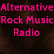 Alternative Rock Music Radio by MusicRadioApp