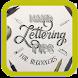 Hand Lettering New Idea by Skadoosh