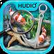 Ocean Hidden Object Game – Treasure Hunt Adventure by Hudio Hidden Objects Studio