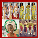 African Fashion by SunkTechy
