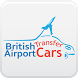 British Airport Transfer Cars by Apply Logic UK