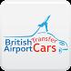 British Airport Transfer Cars by Apply Logic UK