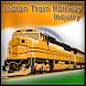 Indian Train Railway Inquiry by Fun Guru Soft Apps