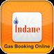 Book Indane Gas by UV Technosoft