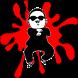 Gangnam Style Killer by athousandmonkeys