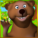 Talking Bear by Plaf Talking Games