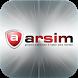 ARSİM Abone sinyal takip by Sanat Teknoloji Ltd.Şti.
