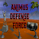 Animus Defense Force by WildTiger Entertainment