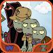 Wizards and Zombies by Osbaldo Albornoz